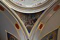 Petxina amb sant Marc, església de santa Anna de Borbotó.JPG