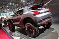 Peugeot 2008 DKR - Mondial de l'Automobile de Paris 2014 - 007.jpg
