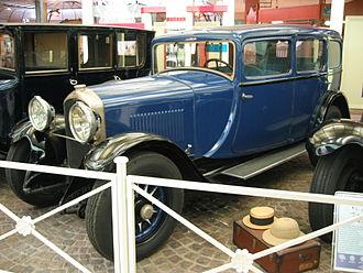 Peugeot Type 174 - Image: Peugeot Type 174 02