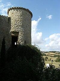 Peyrefitte-sur-l'Hers tower.jpg