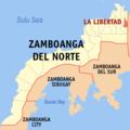 Ph locator zamboanga del norte la libertad.png