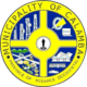 Official seal of Calamba