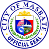 Ph seal Masbate City.png