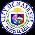 Ph seal Masbate City.png