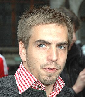 Image illustrative de l'article Philipp Lahm