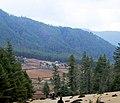 Phobjikha Valley - walk in the crane reserve - Bhutan - panoramio (6).jpg