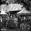 Photo de groupe du Congrès du Club Alpin au Canigou, 1899 (7260753178).jpg