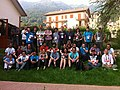 Photo groupe WikiFranca à Wikimania 2016.jpg