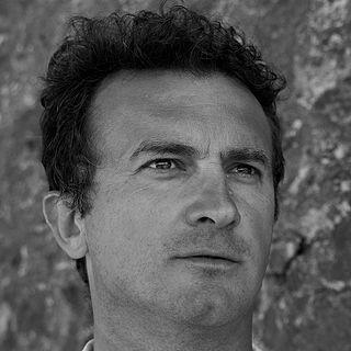 Samir Mehanović Bosnian film director
