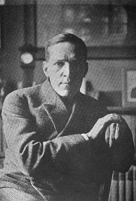 Upton Sinclair Wikiwand