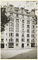 Photograph, Photograph of Apartment Building Designed by Hector Guimard (No. 2), 1911 (CH 18387419).jpg