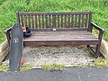 Photograph of a bench (OpenBenches 377).jpg