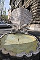 Piazza Barberini. Fontana delle Api. - panoramio.jpg