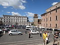 Piazza di San Pietro in Vincoli din Roma.jpg