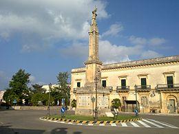 Foto Bagnolo Del Salento : Bagnolo del salento wikipedia