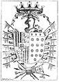 Picart, Martín F. 1750. Escudo.jpg