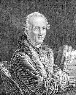 Niccolò Piccinni Italian composer