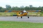 Picton Airport Cadet Glider Tug.JPG