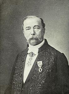 Jules Joseph Lefebvre (o mais tardar em 1903)