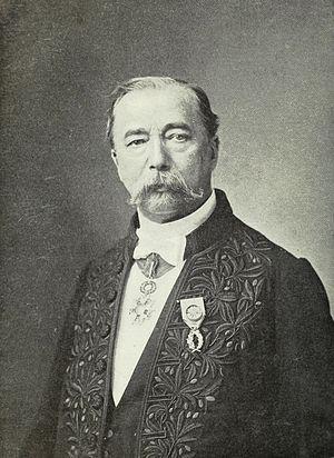 Jules Joseph Lefebvre - Jules Joseph Lefebvre (no later than 1903)