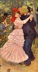La Danse à Bougival