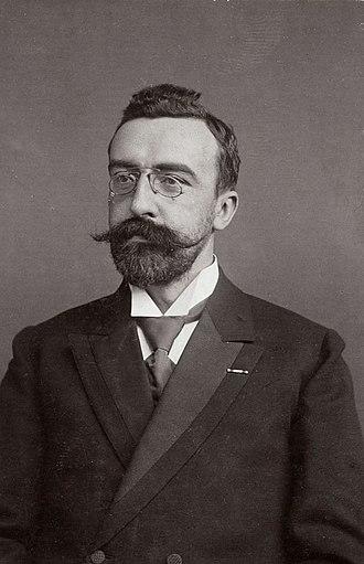 Piet Aalberse - Image: Piet Aalberse 1871 1948