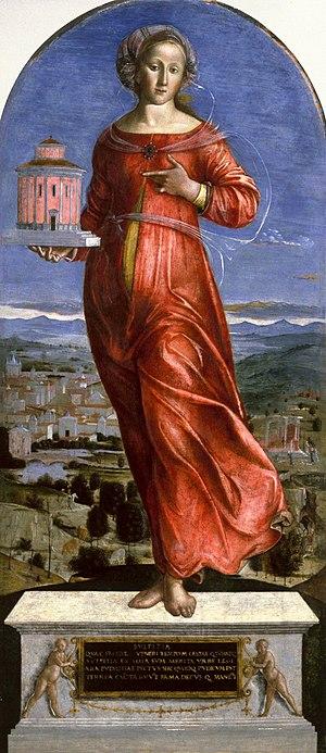Pietro di Francesco degli Orioli