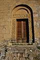 Pieve Corsignano portale laterale.jpg