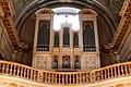 Pipe organ - Damenstiftskirche Sankt Anna - Munich - Germany 2017.jpg
