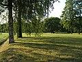 Piskarevskoye Memorial Cemetery common graves 02.jpg