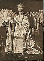 Pio XI publicou a encíclica Quadragesimo anno, em 1931.