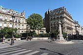 Place Saint-Georges, Paris 9e.jpg