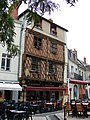 Place St Pierre, Saumur, Pays de la Loire, France - panoramio.jpg