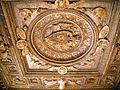 Plafond du roi Louvre 1556.JPG