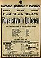 Plakat za predstavo Kovarstvo in ljubezen v Narodnem gledališču v Mariboru 10. aprila 1923.jpg