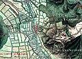 Plan du village de Watten 1728.jpg