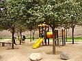 Playground under the city wall - panoramio.jpg