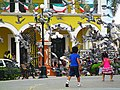 Plaza Principal de Campeche. - panoramio.jpg