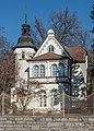 Poertschach Hauptstrasse 102 Lieleg Schloessl 15122016 5707.jpg