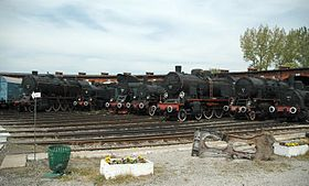 Poland Jaworzyna Slaska - Museum of Industry and Railway in Lower Silesia.jpg