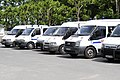 Police vehicles - 37th G8 summit in Deauville 025.jpg