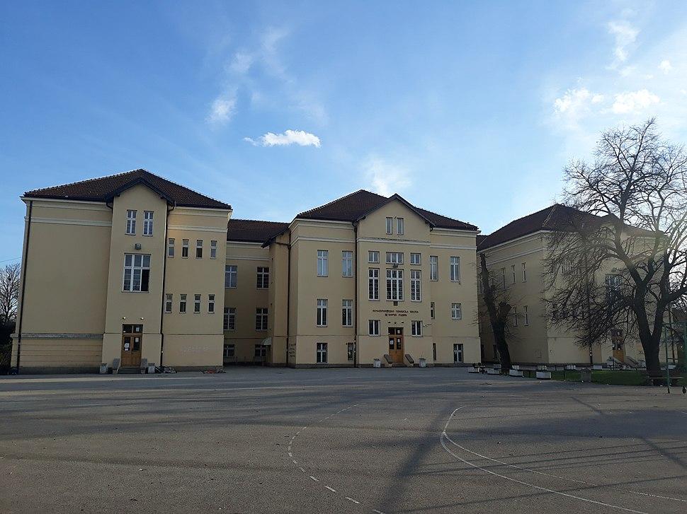 Poljoprivredna škola Kraljevo (2)