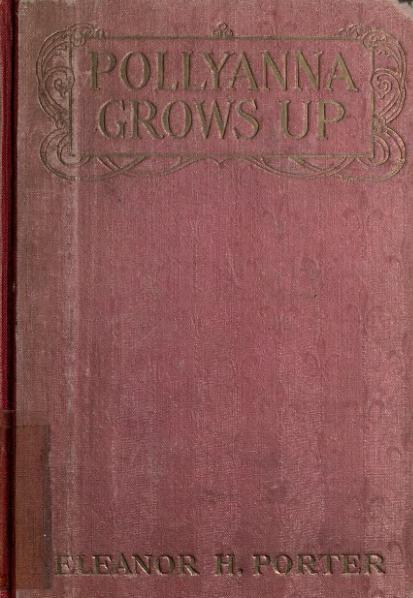File:Pollyanna Grows Up.djvu