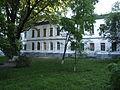 Poltava School Gardening (Hospital).JPG