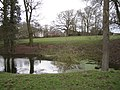 Pond near Haseley Hall - geograph.org.uk - 1777513.jpg