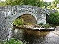 Pont Nevern across Afon Nyfer, near Newport - Trefdraeth - geograph.org.uk - 886946.jpg