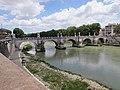 Pont Sant'Angelo din Roma.jpg