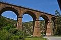 Pont du chemin de fer à la sortie Est de la ville de Khemis Miliana ex Affreville 02.jpg