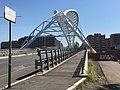 Ponte Settimia Spizzichino in 2020.06.jpg