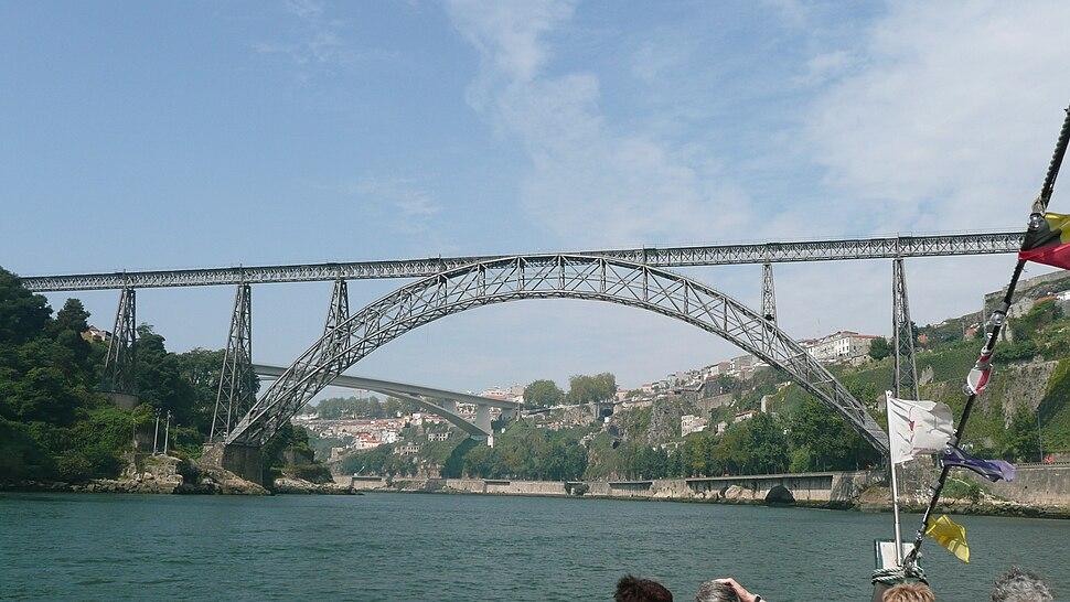 Ponte de D. Maria Pia 2008-09-21
